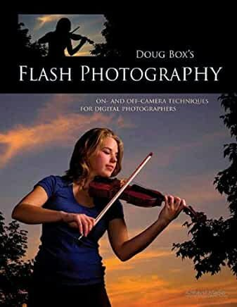 Book Cover for Flash Photography