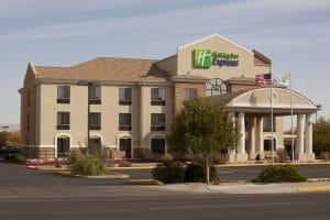 Photo Holiday Inn Express