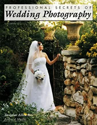 Cover of Wedding Book by Doug Box